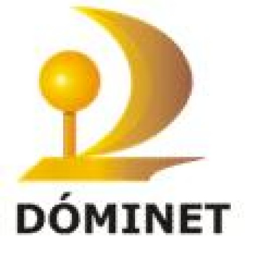 Logo Dominet